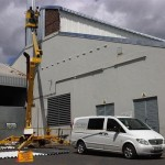 replacement of side cladding